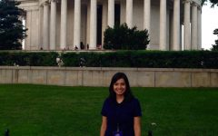 Ruiz elected state president, attends conference in D.C.