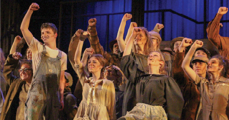 'Urinetown' is statebound