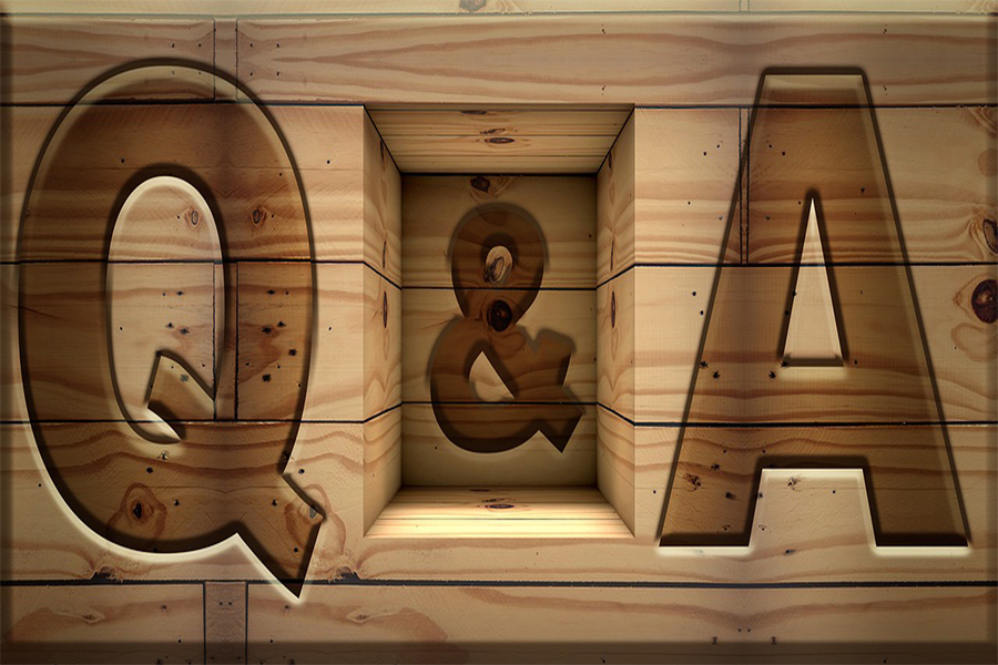 Q&A with Bressler