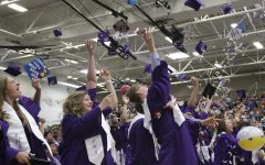 Graduated admission