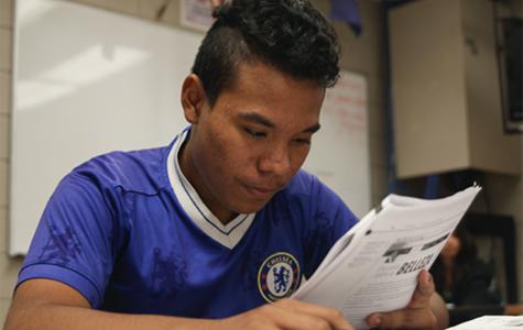 Classes embrace student diversity
