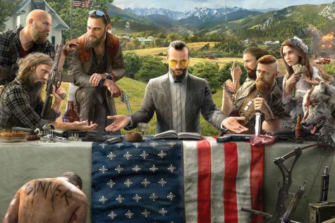 """Far Cry 5:"" Balthazor praises innovation of new video game"