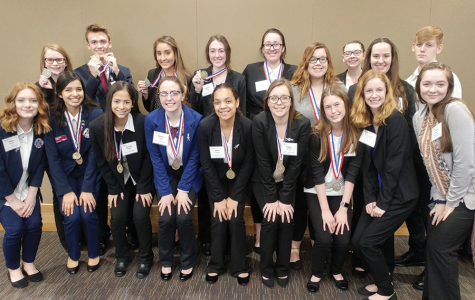 HOSA students qualify for internationals