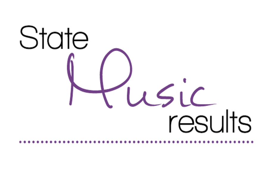 Results: Vocal and Instrumental Music Competitions