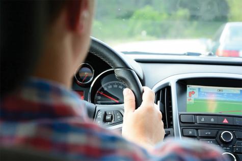 Driving towards success