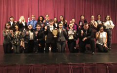 14 students qualify for National Speech and Debate Tournament