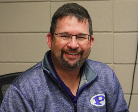 Administration hires new head, assistant volleyball coaches