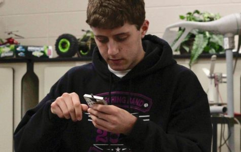 Recap: Robotics team reflects on season, sets goals for next year