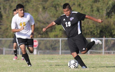 JV soccer kicks off season Aug. 27
