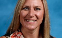Meet Teresa Van Epps, head varsity volleyball coach