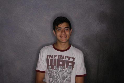 Photo of AJ Ortiz
