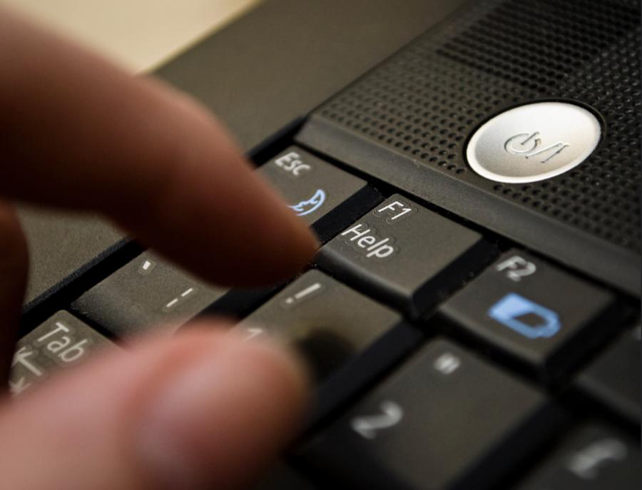District moves enrollment online