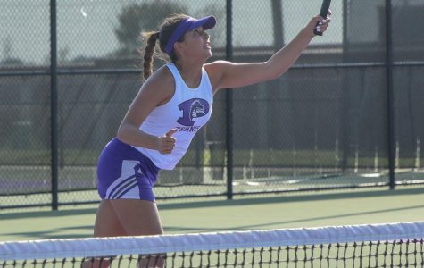On September 3, girls varsity tennis plays against multiple teams in multiple matches.