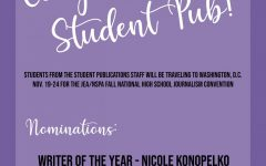 The Booster named a Pacemaker finalist, Konopelko nominated for second time