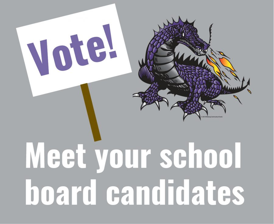 School board voting ends Tuesday, Nov. 5