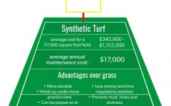 Repairing Hutch Field: District investigates turf replacement