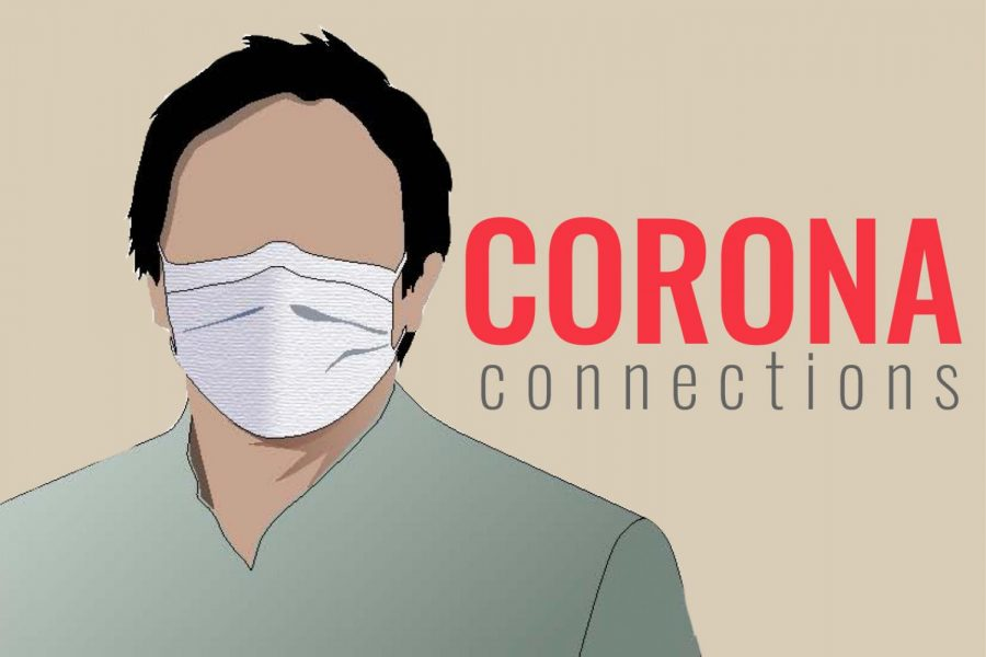 Coronavirus hits ESOL teacher Lijun Zhu's hometown