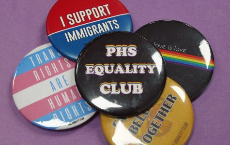 Equality Club makes a comeback