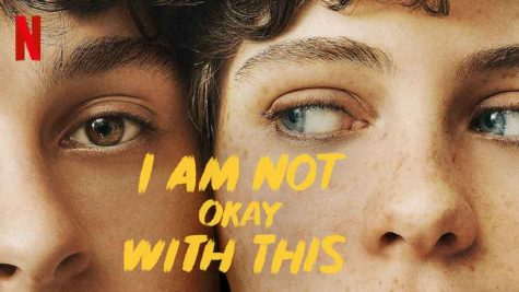 """I Am Not Okay With This"" Review"