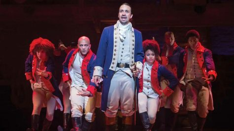 'Hamilton' on Disney+ Review