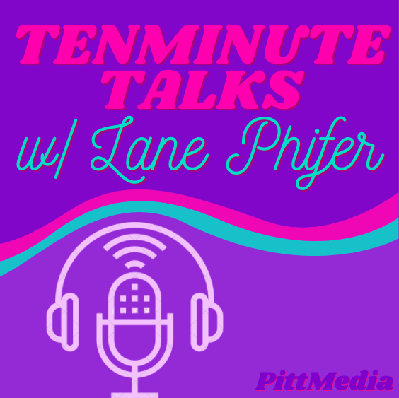 TenMinuteTalks: PHS principal Kelynn Heardt's experience with being an adoptive mother
