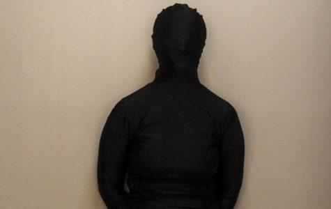 Hannah Sanford, Freshman, Shadow Figure