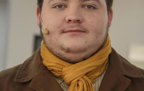 Ethan McConnell, Senior Colonel Mustard