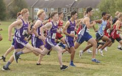 Cross Country at Pittsburg