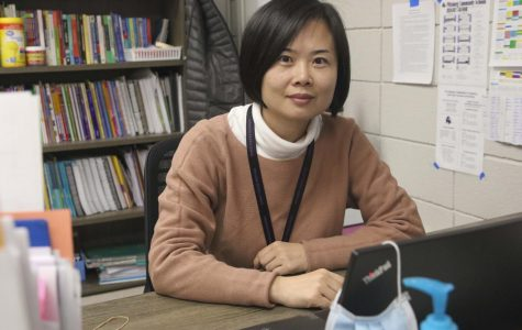 Lijun Zhu