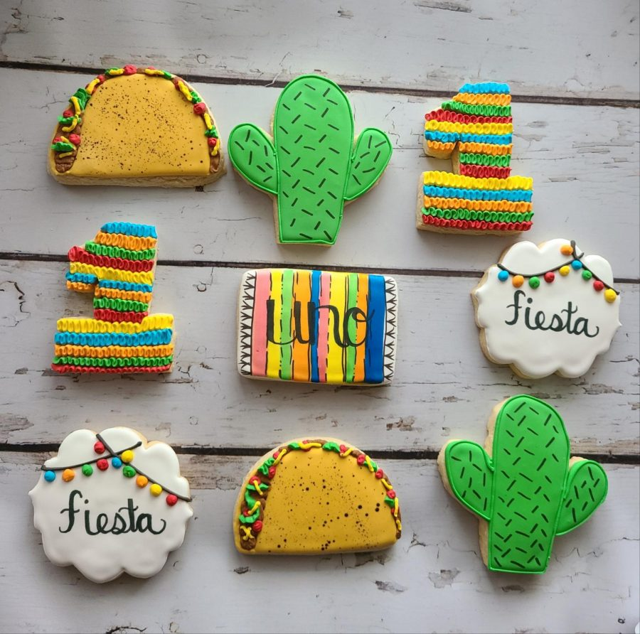 Make it sweet: FACS teacher bakes on the side