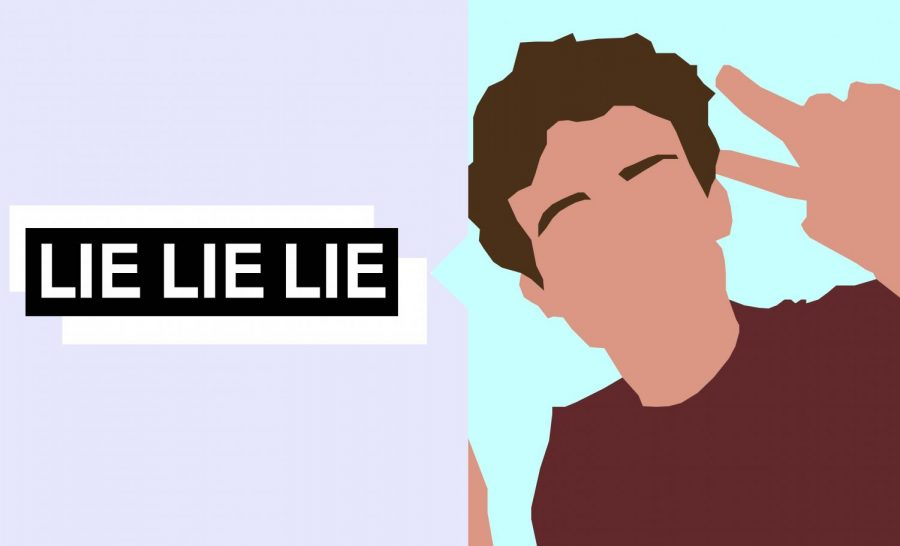 Bring on the lies: 'Lie Lie Lie' by Joshua Bassett song breakdown