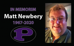 Remembering Matt Newbery