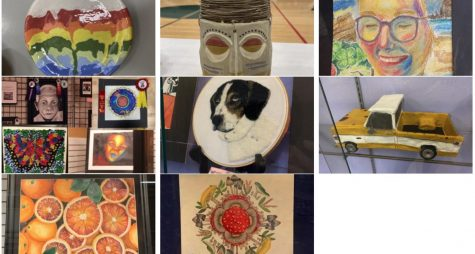 2021 PHS Fine Art Show Results