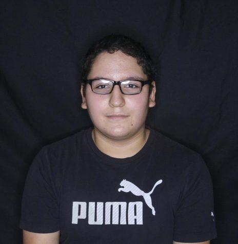 Photo of Aaron Montelongo