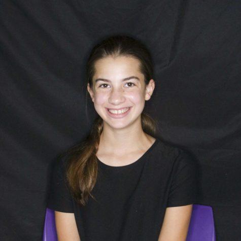 Photo of Allison Frech