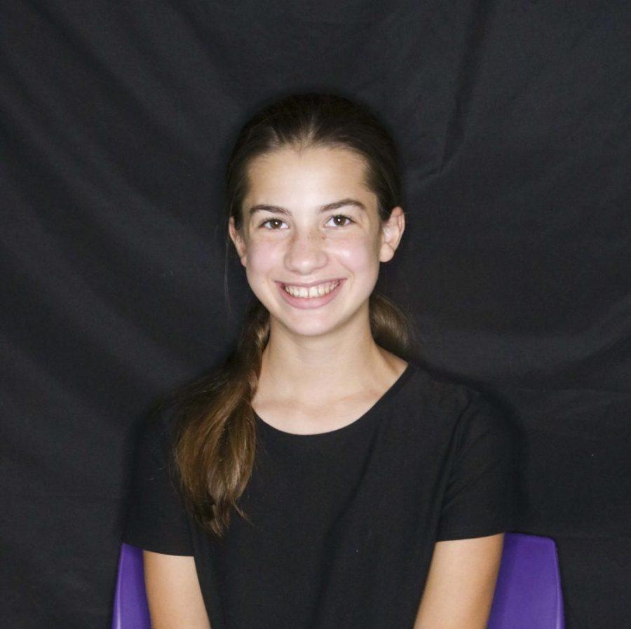 Allison Frech