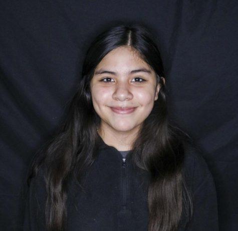 Photo of Andrea Rueda