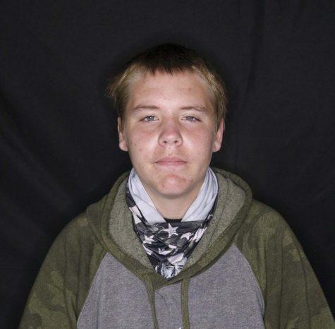 Photo of Cody Johnson