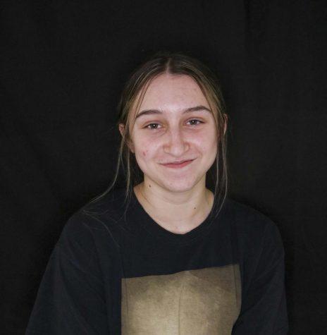 Photo of Ellie Carpenter