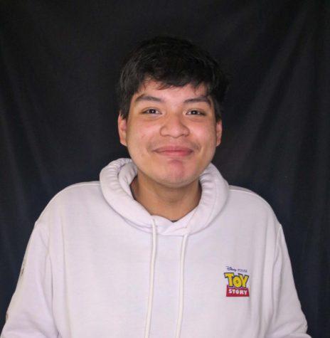 Photo of Francisco Castaneda