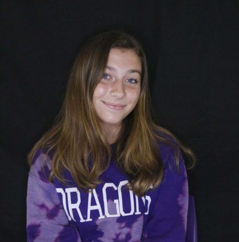 Photo of Hailey Gray