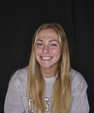Photo of Hannah Gray