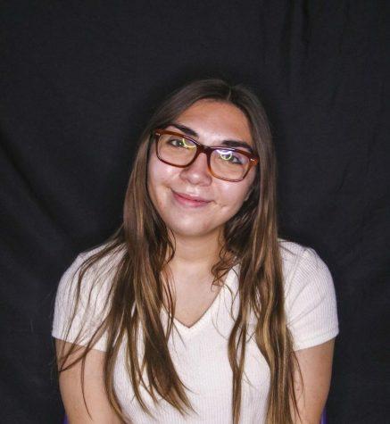 Photo of Sarah Alcantar