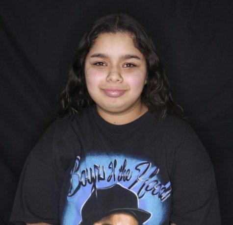 Photo of Vanesa Hernandez