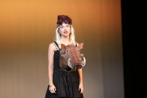 Theater dept. performs Gender Bent cabaret