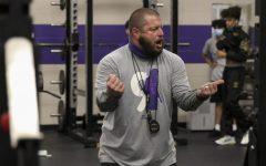 Meet Coach Lattimer