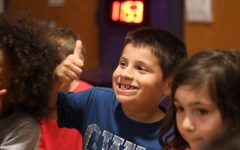 Navigation to Story: Culinary rewards Westside Elementary students for meeting their reading goals