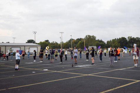 KSHSAA honors Performing Arts as top program in Kansas