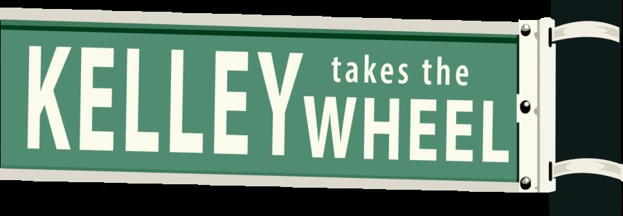 Kelley+takes+the+wheel